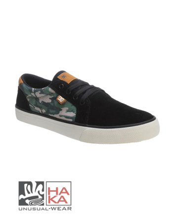 DC SHOES COUNCIL S CAMO haka shop