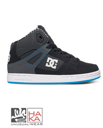 DC SHOES REBOUND KB KEN BLOCK BLACK haka shop