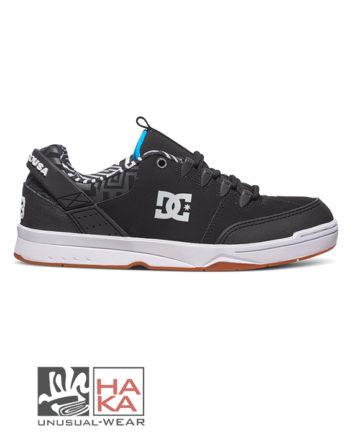 DC SHOES SYNTAX KB KEN BLOCK BLACK haka shop
