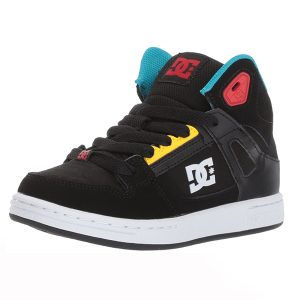 DC Shoes Rebound Black Multi haka shop