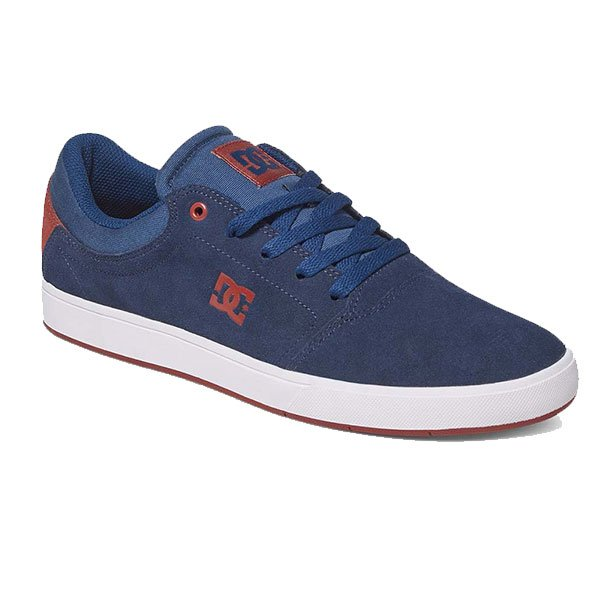Dc Shoes Crisis Insigna Blue haka shop