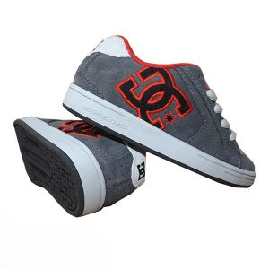 Dc Shoes Net Sd Battleship Athletic red Haka shop
