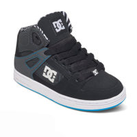 Dc Shoes Rebound Kb Ken Block Black haka shop
