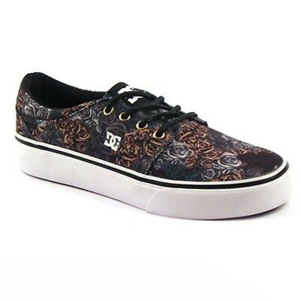 Dc Shoes Trase Tx Camo Black haka shop