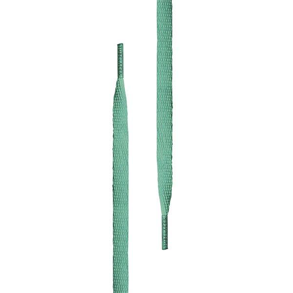 Tubelaces Flat 140 cm Turquoise haka shop