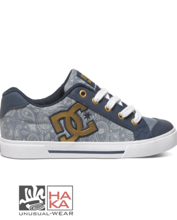 dc shoes chelsea se insigna haka shop