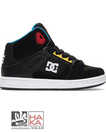 dcshoes Rebound haka shop