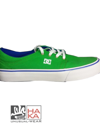 DC SHOES TRASE TX DARK grEEn haka shop