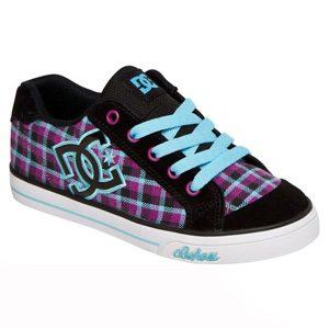 Dc Shoes Chelsea Tx Black Lichen haka shop
