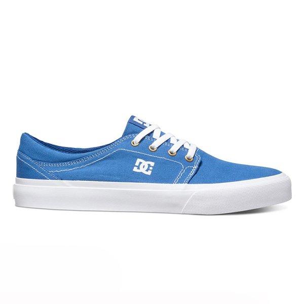 Dc Shoes Trase Tx Blue Haka shop