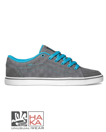 SHOES VANS SKYLA JACQUARD PEWTER SKATE haka shop