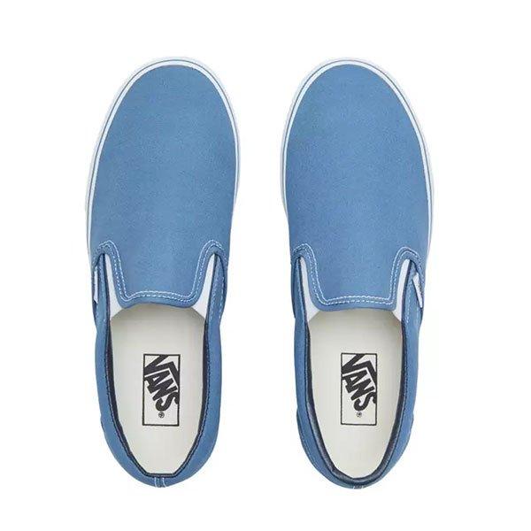 Vans Slip-On Navy haka shop