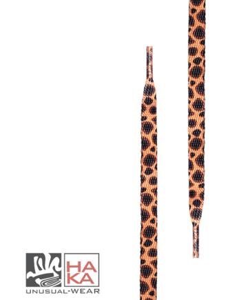 lacci flat cheetah haka shop