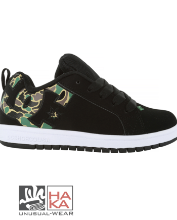 DC SHOES KIDS COURT GRAFFIK SE haka shop