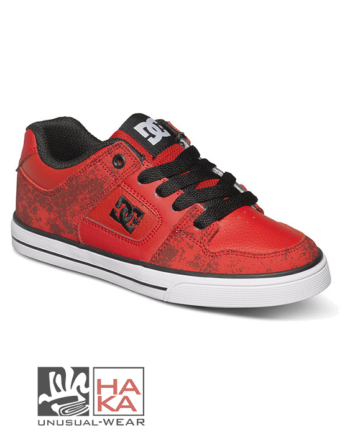 SKATE DC SHOES PURE SE BAMBINO haka shop