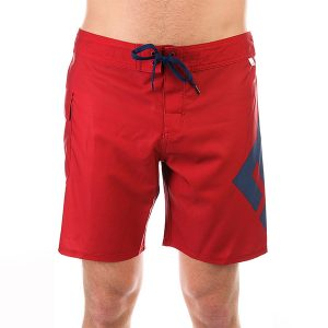 Boardshorts Dc Shoes Lanai 18'' Red haka shop