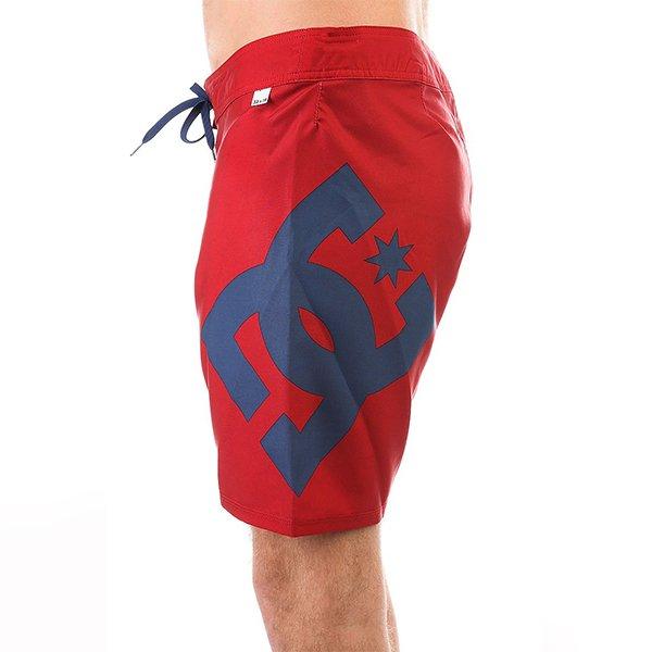 Boardshorts Dc Shoes Lanai 18'' Red haka shop