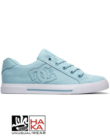 Dc Shoes Chelsea Tx Light Blue haka shop