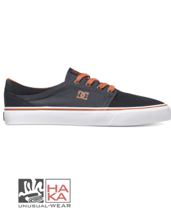 Dc Shoes Trase Sd Blue White Brown haka shop