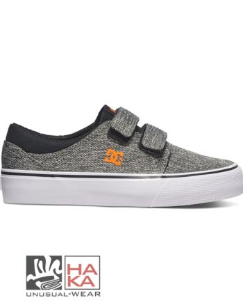 dc shoes Trase V TX SE grey haka shop