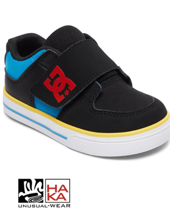 Dc Shoes Pure V Black Multi haka shop