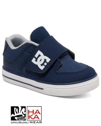 Dc Shoes Pure V II Navy haka shop