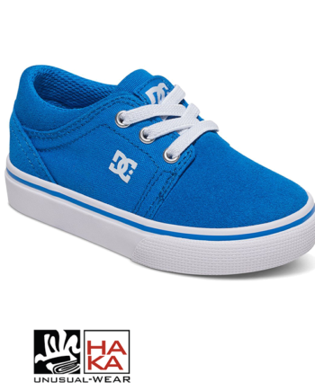 Dc Shoes Trase Slip Blue 445 haka shop