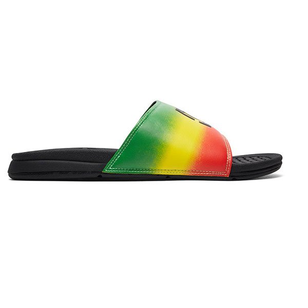 Dc Shoes Bolsa SP Rasta haka shop