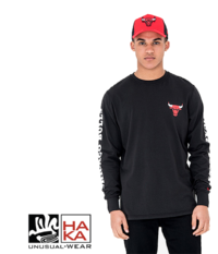 New Era NBA Team Chicago Bulls haka shop