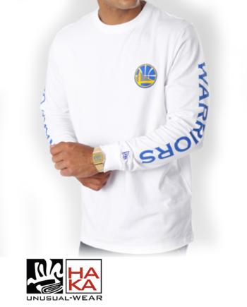 New Era NBA Team Golden State Warriors haka shop