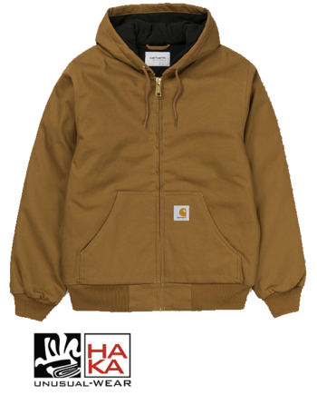 Carhartt Active Hamilton Brown haka shop