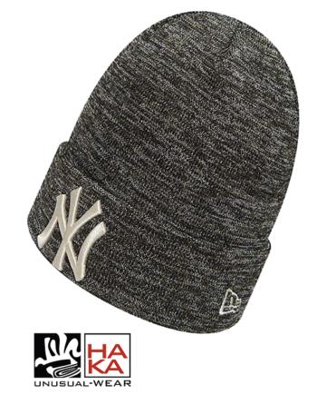 New Era Engineered Fit Cuff Knit New Yankees haka shop
