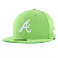 New Era Leag Bas Atlanta Braves haka shop