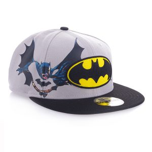 New Era Materialize Batman 59Fifty haka shop