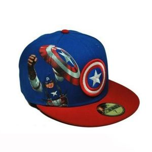 New Era Materialize Captain 59Fifty haka shop