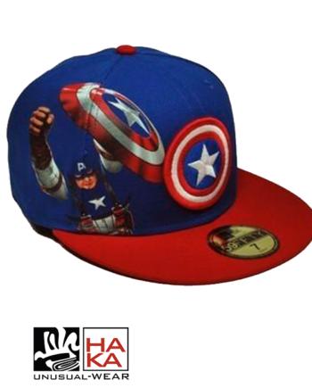 New Era Materialize Captain haka shop