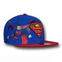 New Era Materialize Superman 59Fifty haka shop