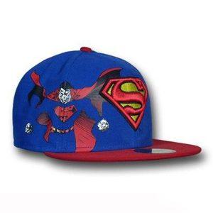 New Era Materialize Superman 59Fifty haka shop