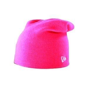 New Era Original Basic Knit 3 Pink haka shop