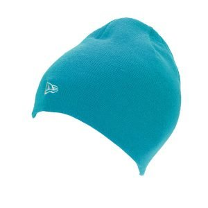 New Era Original Basic Knit 3 Turquoise haka shop