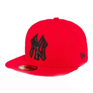 New Era Plaid Fill New YorkYankees haka shop
