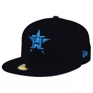 New Era Seasonal Basic Houston Astros haka shop