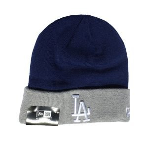 New Era Contrast Cuff Los Angeles Dodgers haka shop