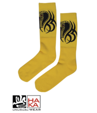 Doomsday Society Cobra Yellow haka shop