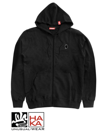 Lobster Little Zip Black inv haka shop