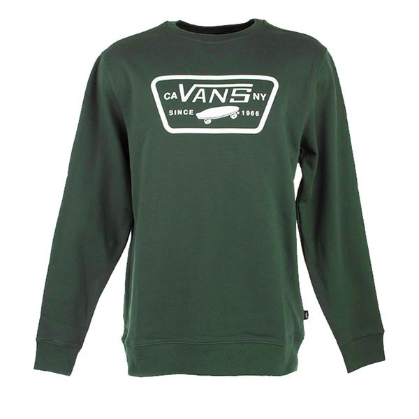 Vans Classic Crew Darkest Spruce haka shop