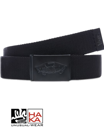 Vans Conductor II Black haka shop