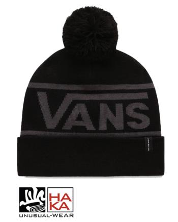Vans Drop V Black haka shop