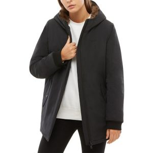 Vans Parka Inferno Black haka shop