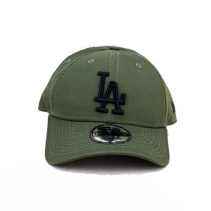 New Era League Essential Los Angeles Dodgers haka shop